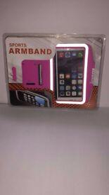 Sports armband Iphone 6