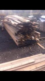 Job Lot various types of wood. Can view in falkirk need Gone asap
