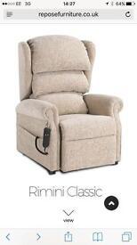 Repose Chair