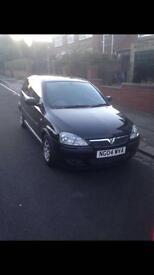 Vauxhall Corsa SXI 1.2 **LOW MILEAGE***
