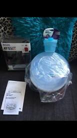 Brand new avent products