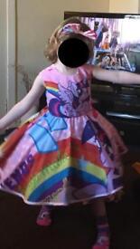 Character Dresses MLP + Peppa