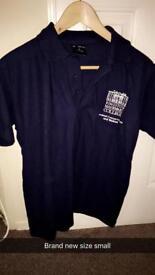Kingston maurward college uniform