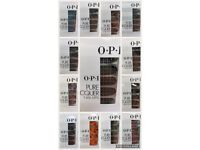 OPI Pure Lacquer Nail Apps (Strips) - Various Designs - 100% GENUINE - x1 Strip