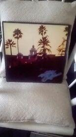 EAGLES LP