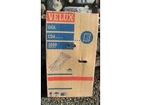 Velux Roof Window 55x98cm, Brand new