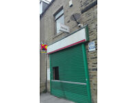 Excellent 2 Bed Freehold (Former Post office) BD4 7HY