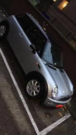 Mini Hatch Cooper 2003 (53) Plate FOR SALE!!!!