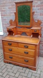 1900s dressing table