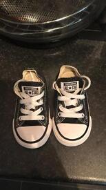 Converse toddler size 5