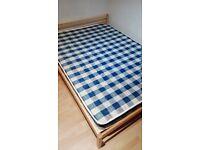 mattress - need to go asap