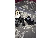 Shoes size 5 new