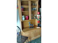 wall unit and others