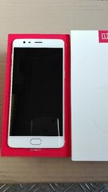 Oneplus 3T 64gb mobile unlocked BRAND NEW