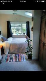 Large ensuite room in Cheltenham town centre