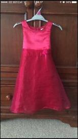 Aged 4-6 dresses