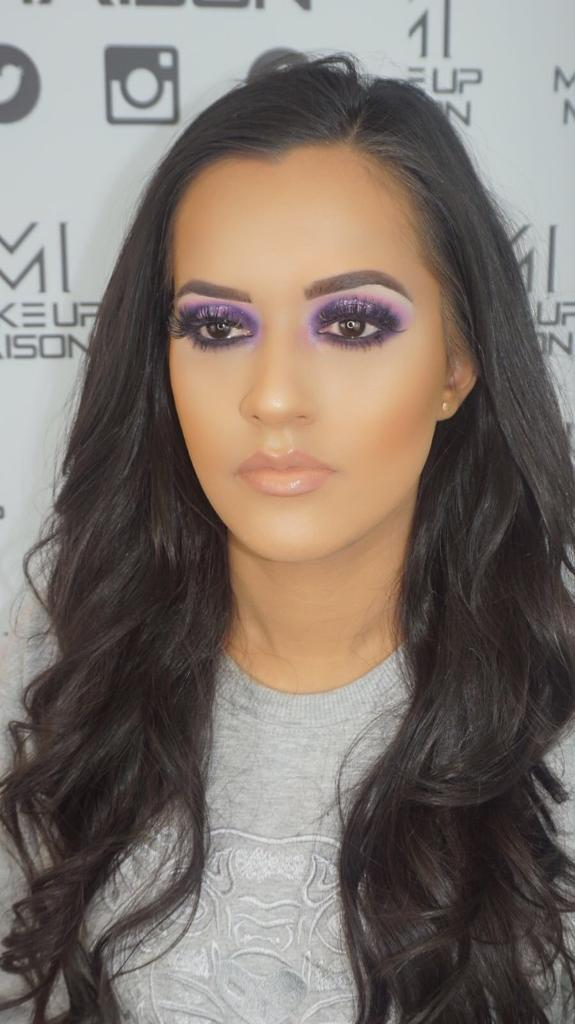 Makeup Artist - Cardiff - For all occasions