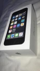 iPhone 5S (New 32GB Unlocked)