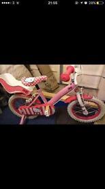 """14"""" Children's Bike"""