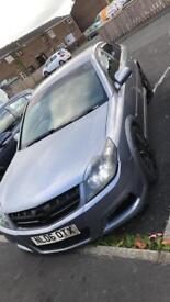 Vauxhall Vectra SRI 1.9cdti