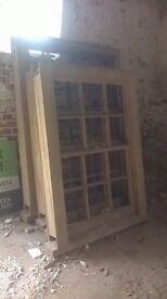 sliding sash windows brand new
