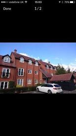 Two bed Apartment for rent in Compton, Winchester £850pm