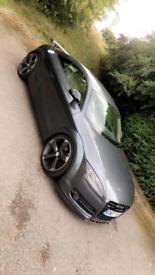AUDI TT 3.2 V6 AUTO
