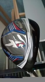 Callaway XR 3 Wood 2015, Excellent Condition