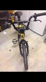 Hoffman Rythm BMX