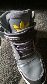 mens adidas trainer's