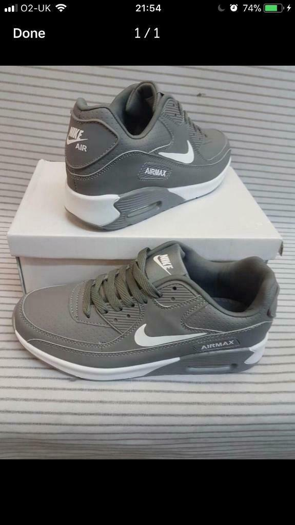 Men's Nike AirMax Size 9 i Bradford, West YorkshireGumtree i Bradford, West Yorkshire Gumtree