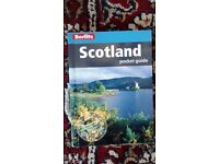 Berlitz Scotland Pocket Guide