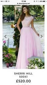 Prom dress (Sherri hill)