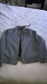 Ladies size 10 Fred Perry Jacket