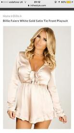 Billie Faiers In The Style size 12 never worn