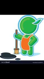 Cleaning Lisburn surrounding areas, home help also