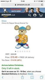 Chicco mouse