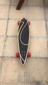 Skateboard/ longboard