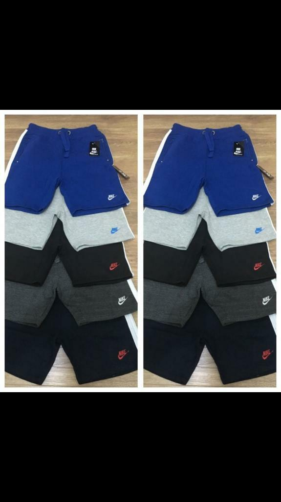 Nike shorts Available wholesale (OZEYin Birmingham City Centre, West MidlandsGumtree - Please call text or whattsapp me on this number 07934440364 (1) shorts for £15 or 36 for £180 that works out £5 eachFor all stock look upOzey clothingAnd trainers available 90s 95 women TracksuitsKids tracksuitsLadies tracksuitsHoodies Air max...