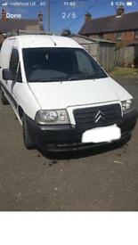 Citreon dispatch (spares or repairs)