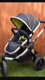 ICANDY all terrain buggy stroller