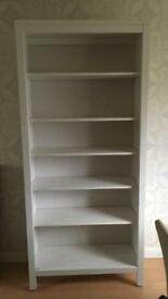Shelving unit/ bookcase