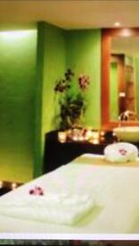 Suzy Thai massage in Bayswter Notting hill