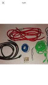 4awg wiring kit - fusion