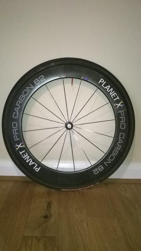 PlanetX Carbon Wheel