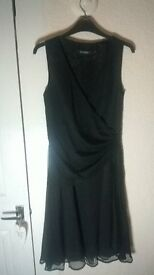 BRAND NEW SIZE 10 DRESS FROM NEXT - Never worn and still in cover plastic