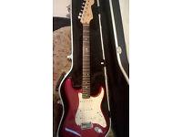 2000 USA Fender Deluxe Strat