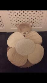 Mothercare my bear donut