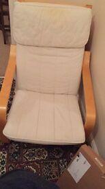 Ikea Rocking/Nursing Chair - Warwick