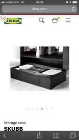 Storage box - Ikea
